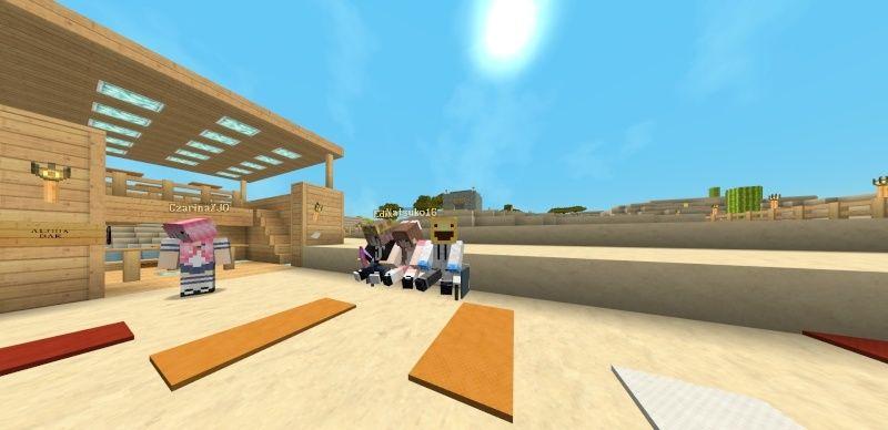 Minecraft pictures. Aloha10