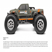[News] HPI Savage XL 5.9 version 2.0 78307910