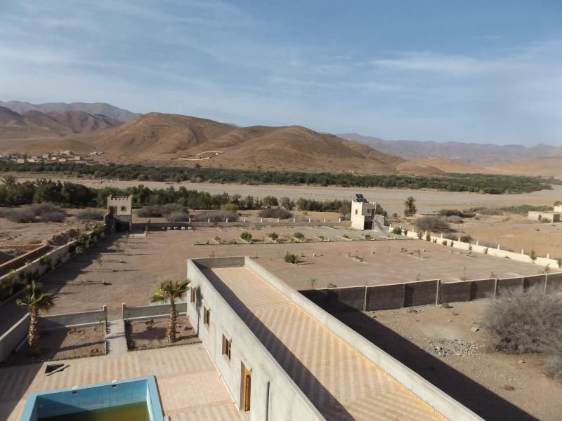 [Maroc Camp/Dernières nouvelles]Nouveau camping à Taliouine ouverture en Juin... Dscf0110