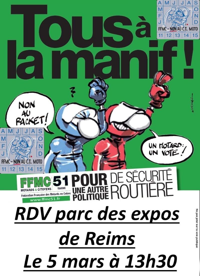 MANIF REIMS LE 5 MARS Affich10