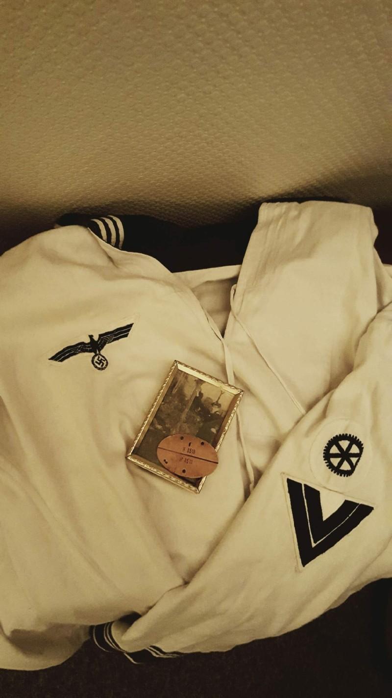 Mes débuts en uniforme allemand (up + plaques id) 1678110