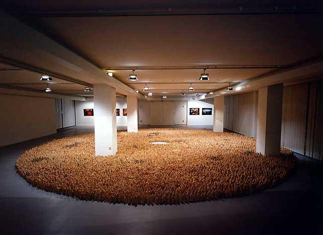Ai Weiwei, j'ai du mal! Gormle11