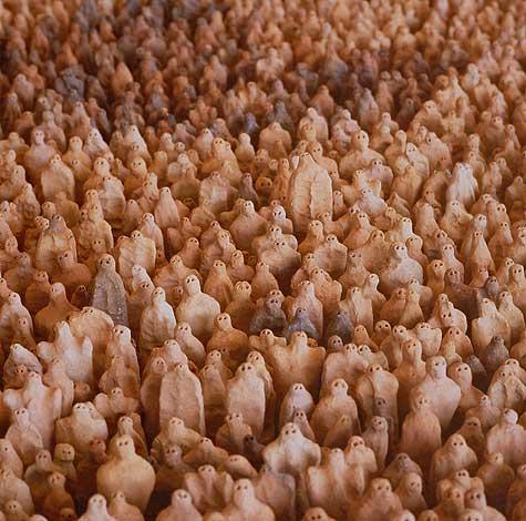Ai Weiwei, j'ai du mal! Gormle12