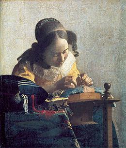 Hollandaise 2 : Rembrandt de près ou de loin, stabisme et angoisse de la cécité Johann10