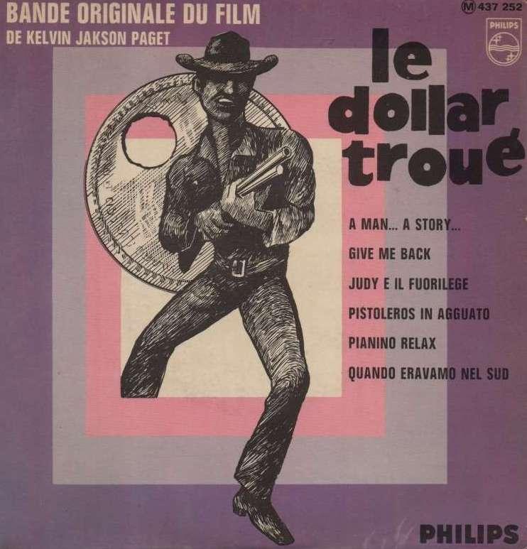 Le Dollar Troué (Un Dollaro Bucato) - 1965 - Giorgio Ferroni 11743710