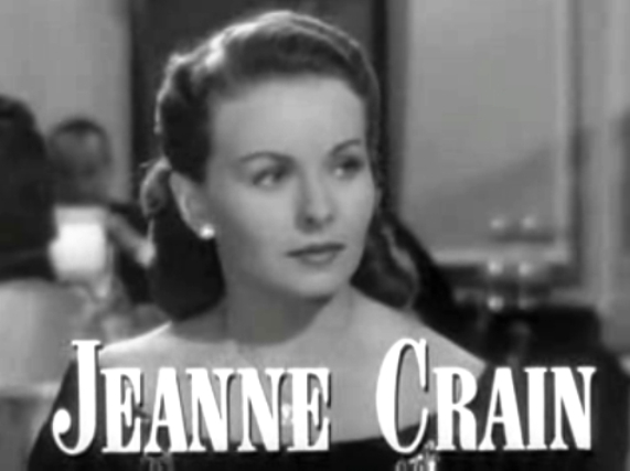 Chaînes conjugales. A Letter to Three Wives. 1949. Joseph L. Mankiewicz. Jeanne10