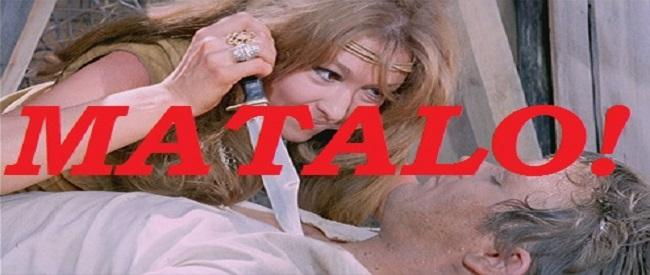 Matalo ! ( Idem ) –1970- Cesare CANEVARI Matalo10