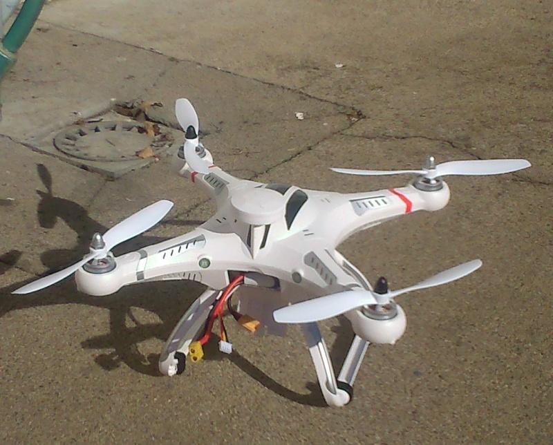 drone cx 20 Drone111