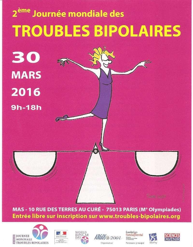 30 mars : Journée mondiale des Troubles Bipolaires - Page 4 Journe10