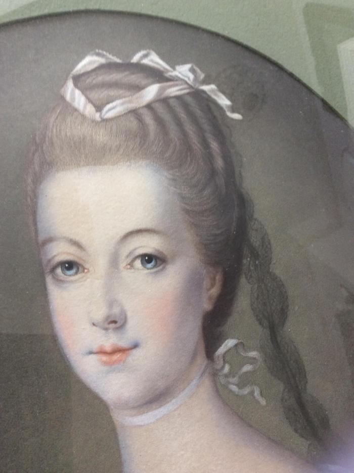 Marie-Antoinette était-elle belle?  - Page 2 Drouai10