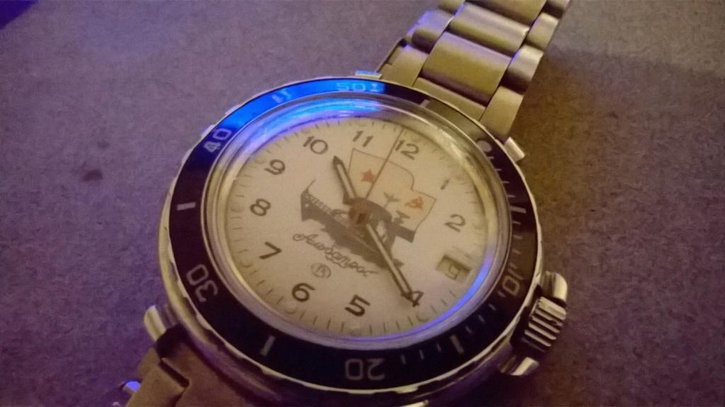 Vostok albatros : les origines B210