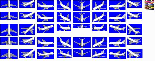 [WIP] 767-300F B767-310