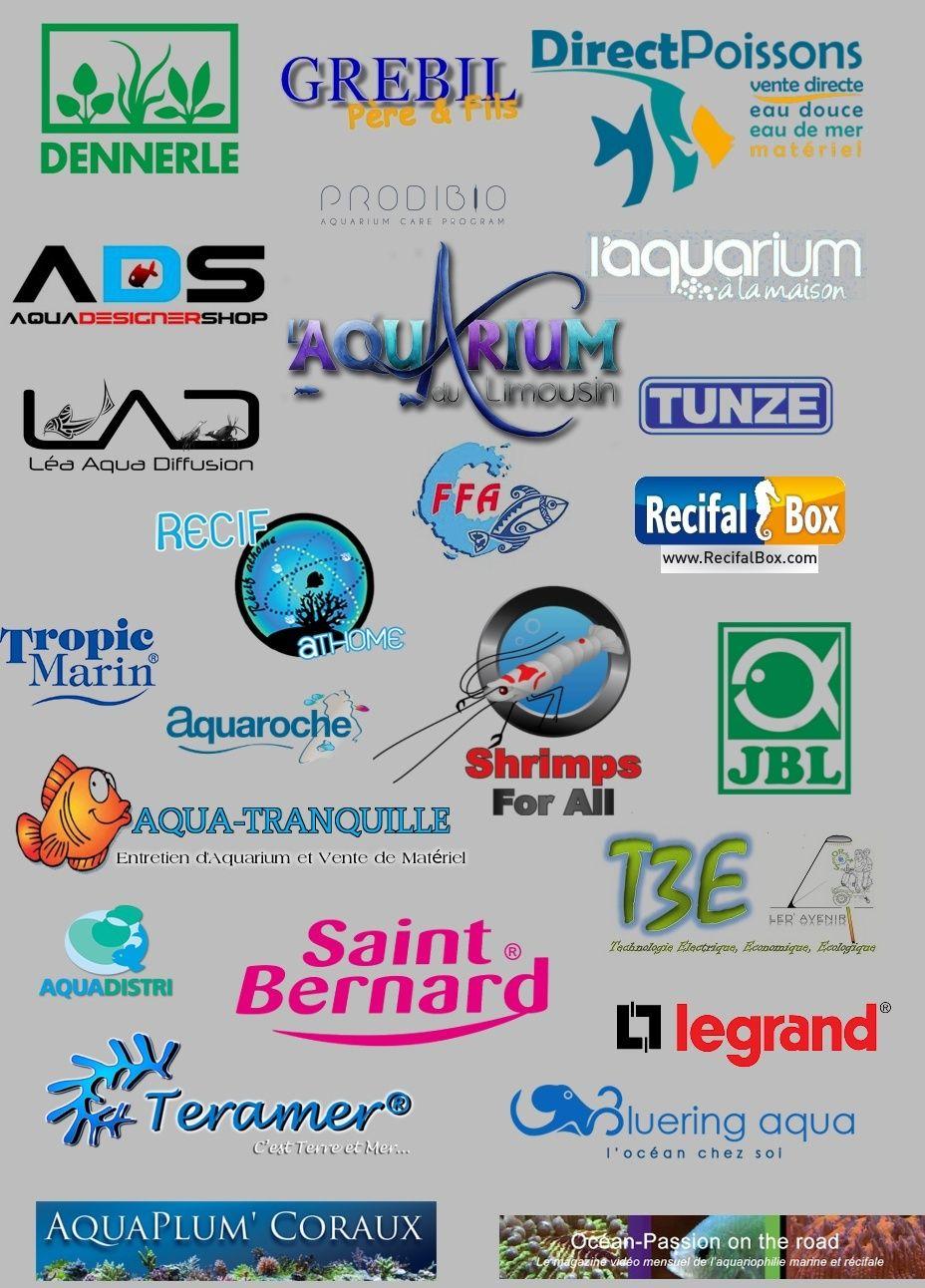 Bourse Association Recif87 Parten10
