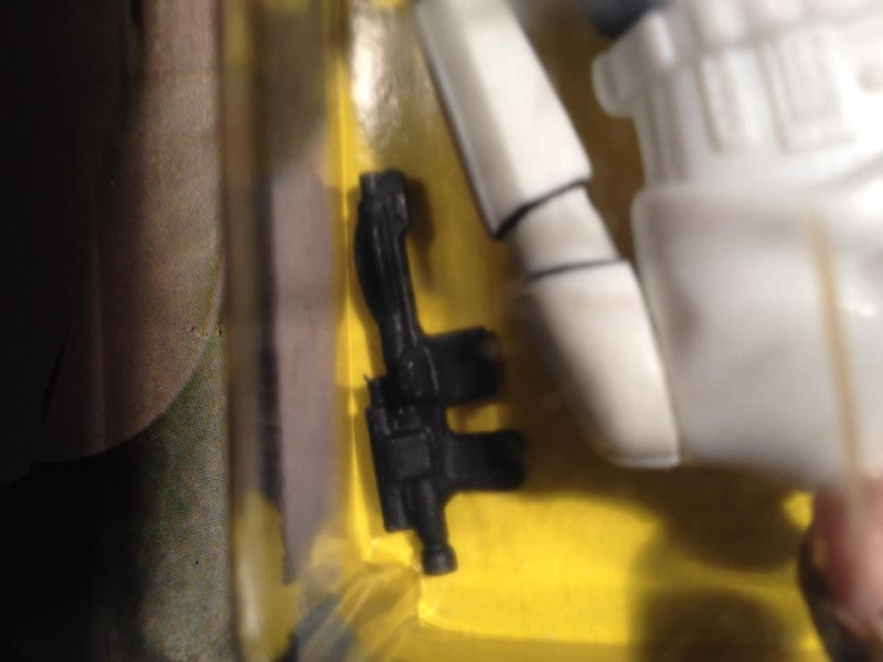 Black imperial blaster 11040710