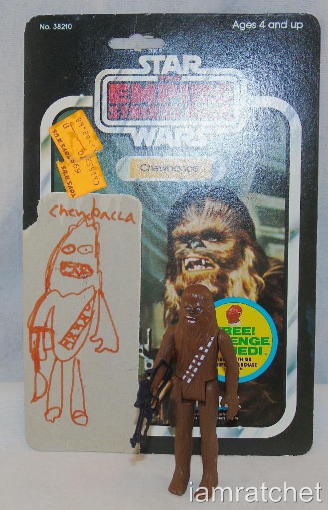 Star Wars 'art' S-l16012