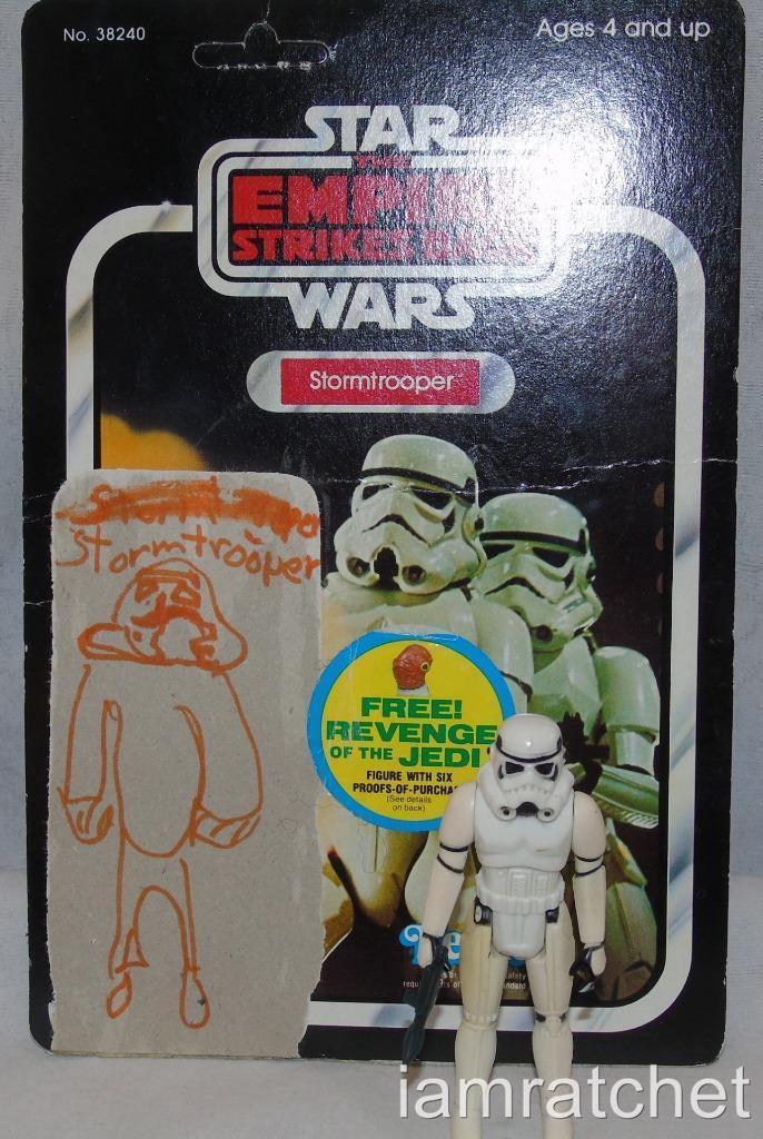 Star Wars 'art' S-l16014