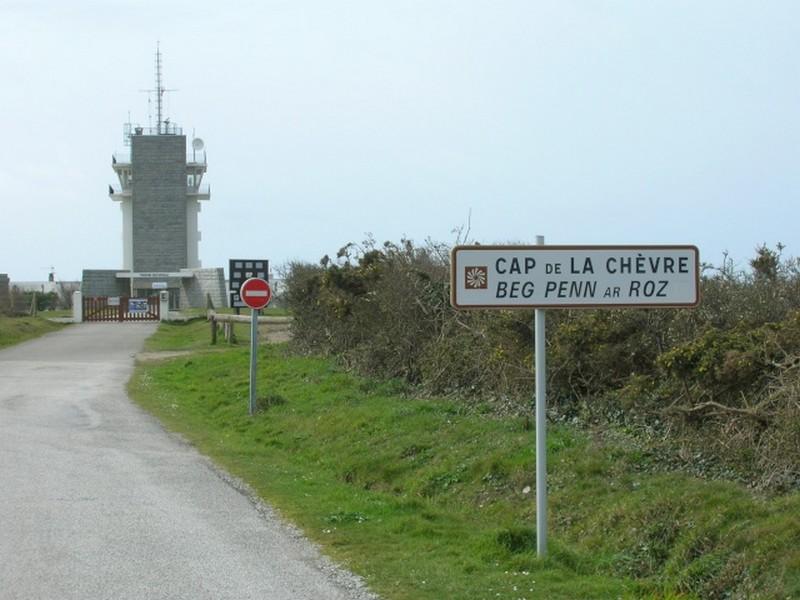 Memorial de l'Aeronautique Navale du Cap de la Chévre Dscn1511