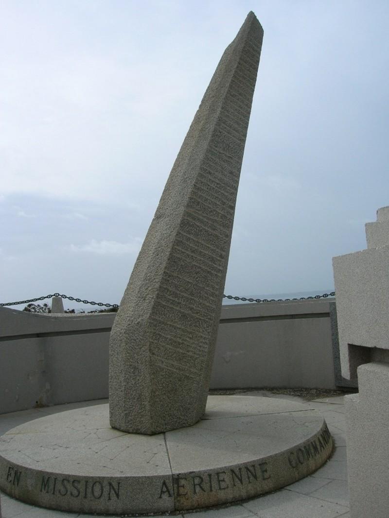 Memorial de l'Aeronautique Navale du Cap de la Chévre Dscn1514