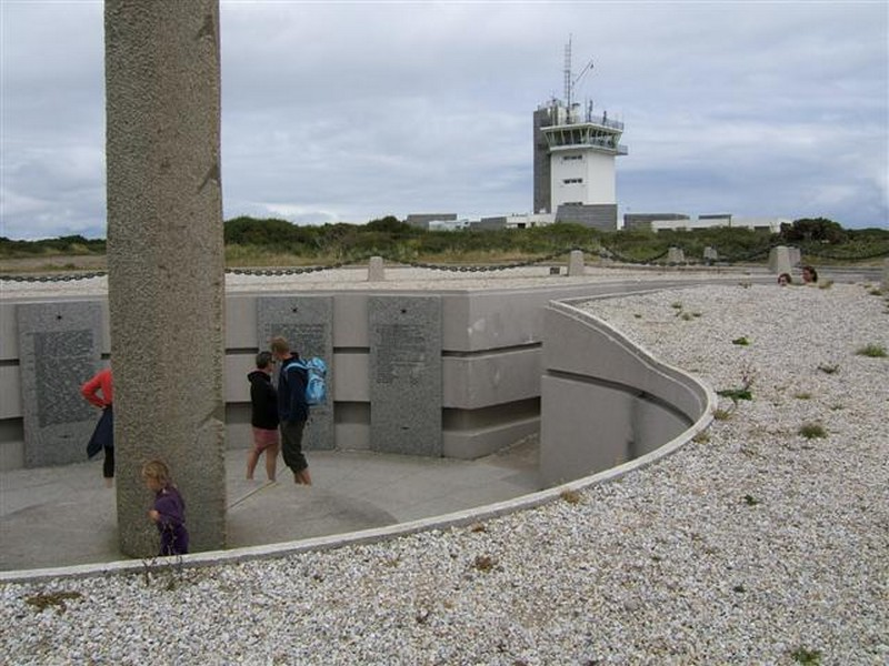 Memorial de l'Aeronautique Navale du Cap de la Chévre Juille10