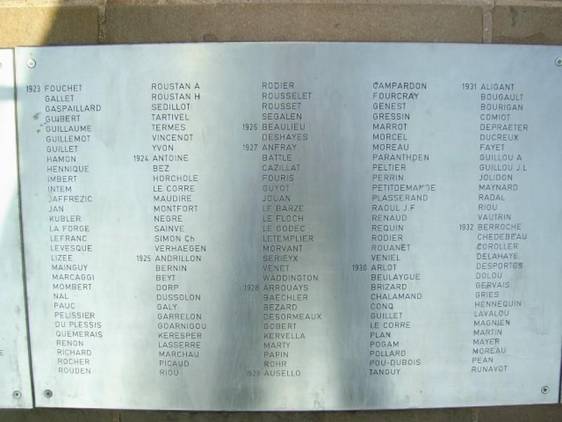 Memorial de l'Aeronautique Navale du Cap de la Chévre Pic_0715