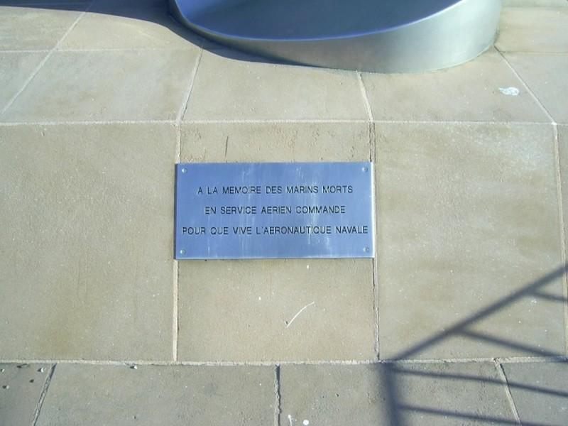 Memorial de l'Aeronautique Navale du Cap de la Chévre Pic_0716