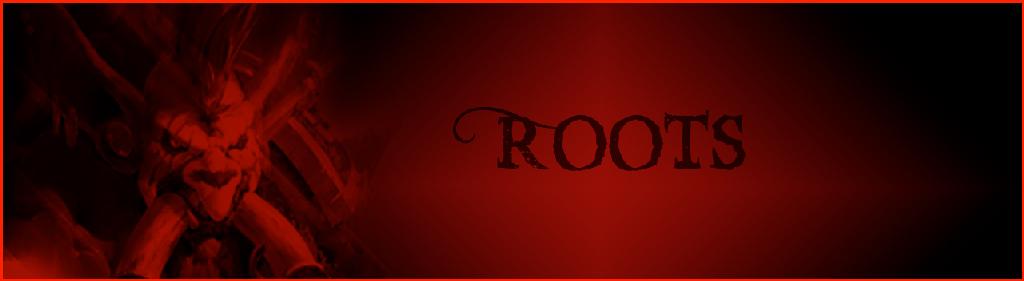 Roots - Elune