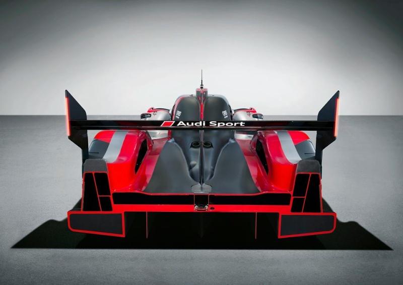 News WEC & Le Mans ... 2 - Page 3 5525_510