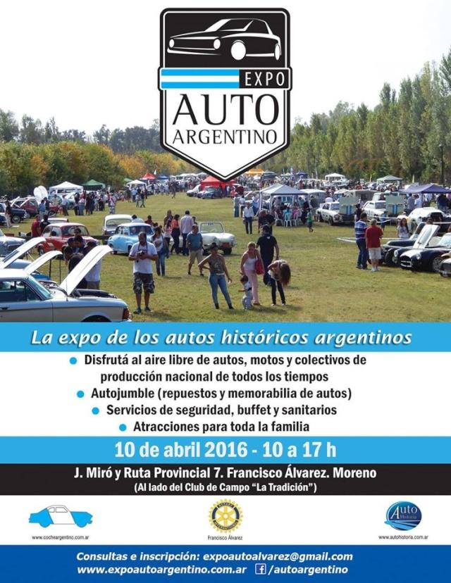 7° Expo Auto Argentino! Expo10
