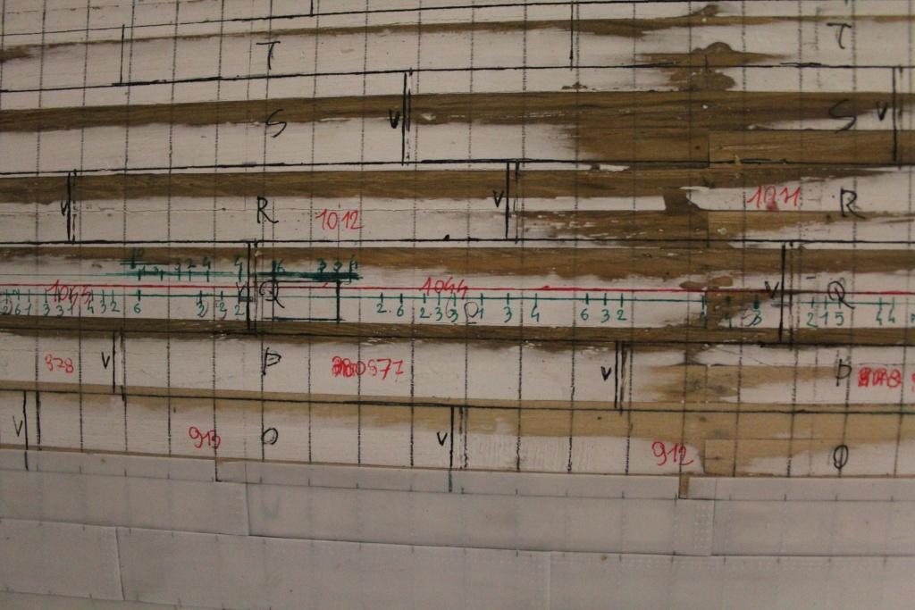 piani - RMS Titanic 1:100 - Pagina 17 Img_0323