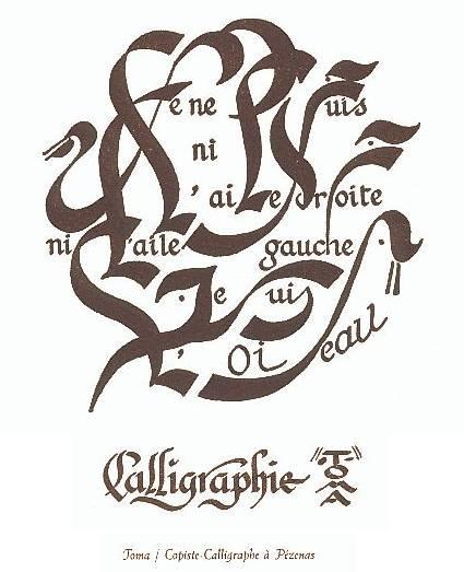 Calligraphie Callig10