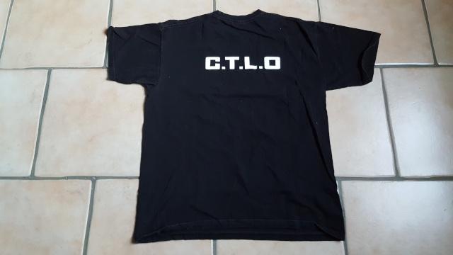 T-shirt CTLO 20160332