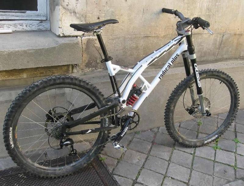 Les vélos Sunn 12745910