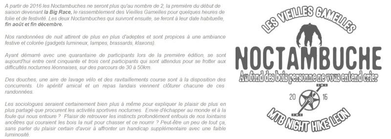 Noctambuche - Big Race à Léon (40) -  16 avril 2016 Screen13