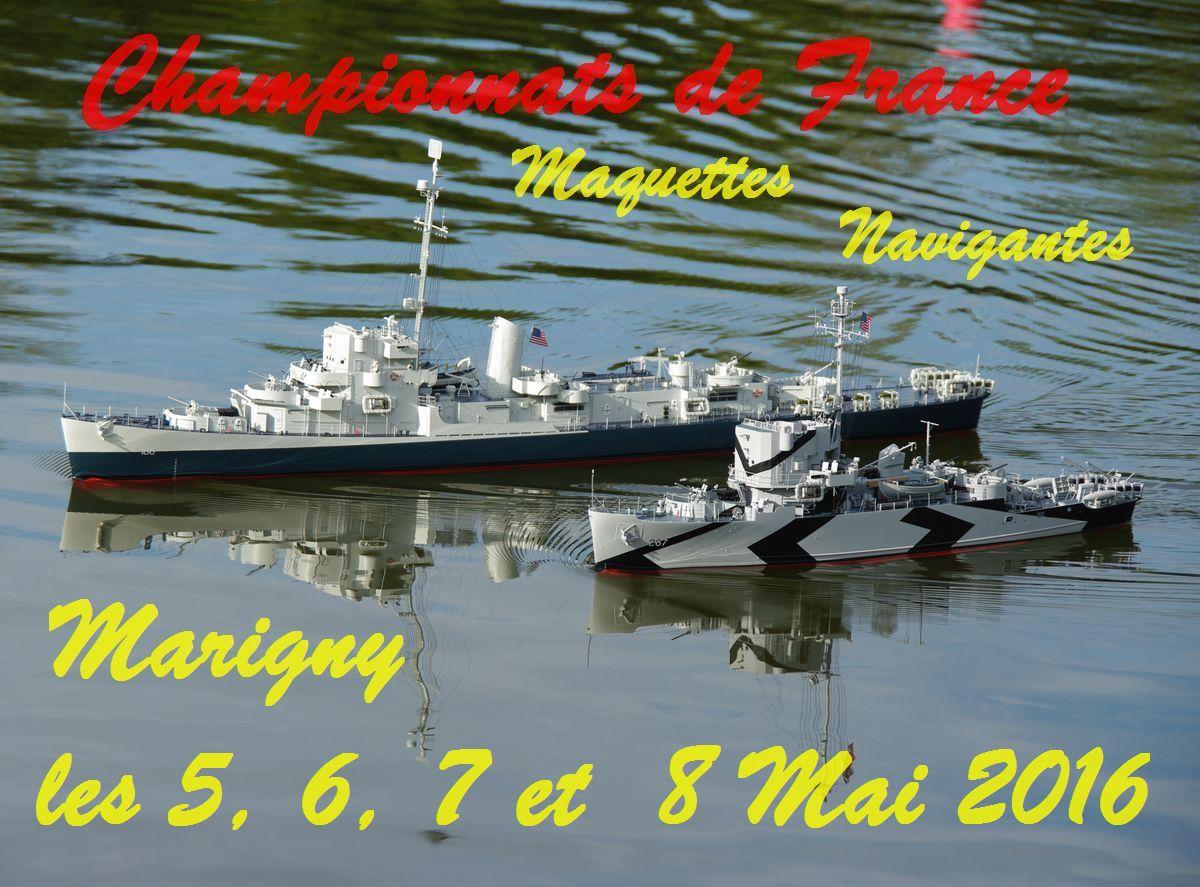 Championats de France maquettes navigantes 2016 Imgp8510