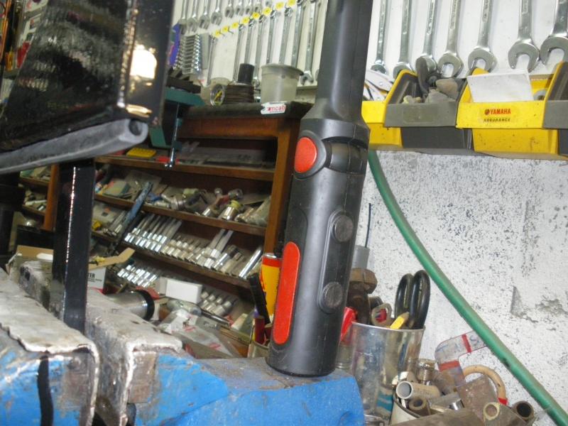 joints caoutchouc de portes torpédo et de cadre de vitre unimog 421 Imgp0451