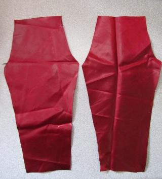 Coudre un pantalon basic Pant210