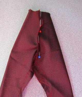 Coudre un pantalon basic Pant510