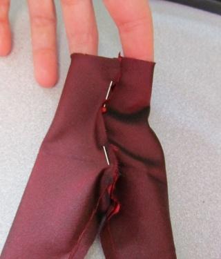 Coudre un pantalon basic Pant610