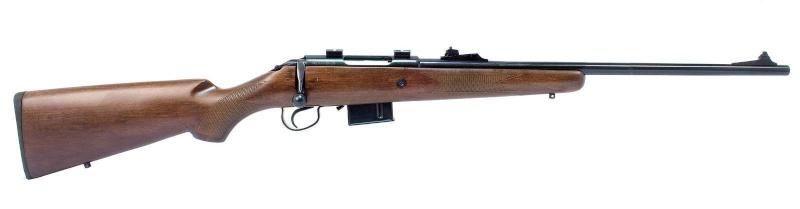Outils , les armes pour les nuls  Carabi10