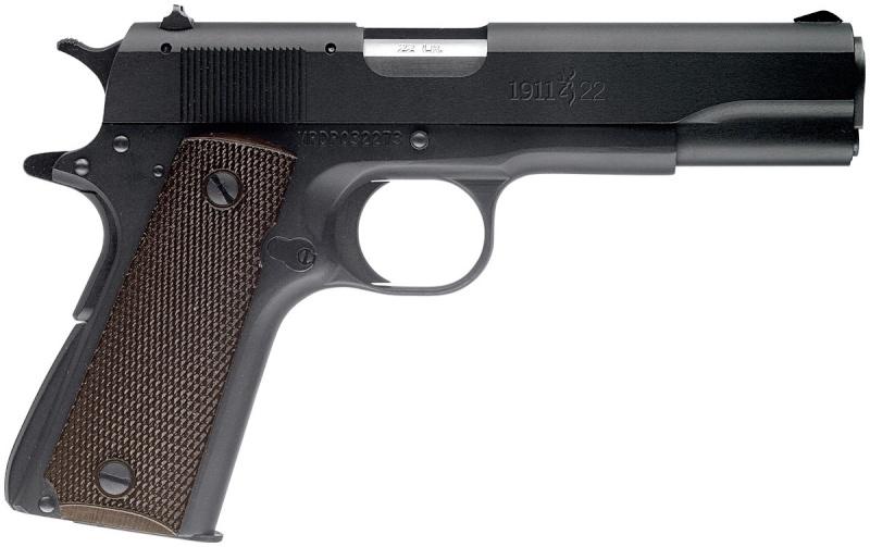Outils , les armes pour les nuls  Pistol10