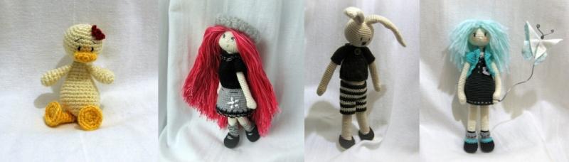 des doudous pour nos poupées Access11