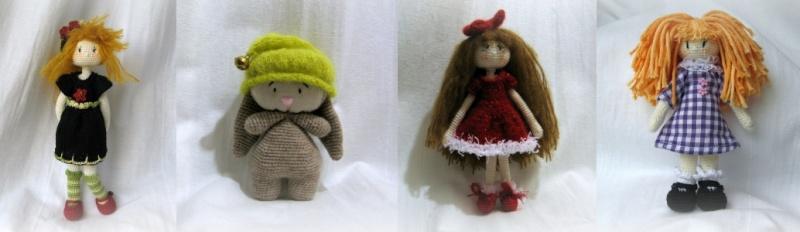 des doudous pour nos poupées Jeux-p11