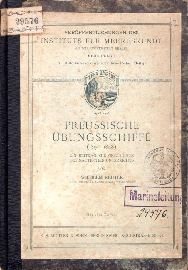 Die deutschen Marinen von 1816 bis heute Img05010