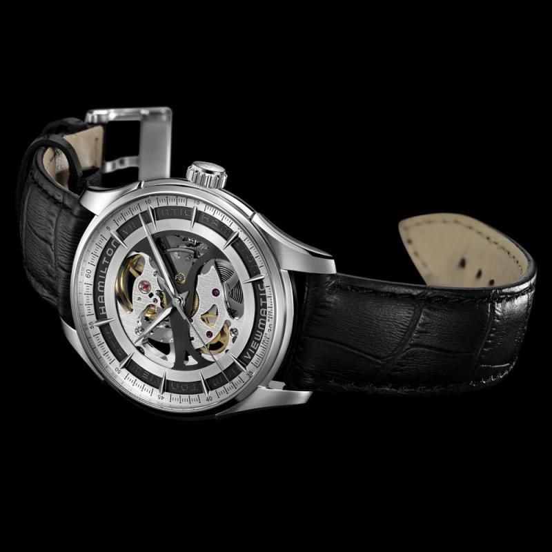 Cherche type de montre a mécanique apparente, mais pas skeleton 14119810