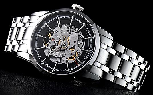 Cherche type de montre a mécanique apparente, mais pas skeleton Hamilt10