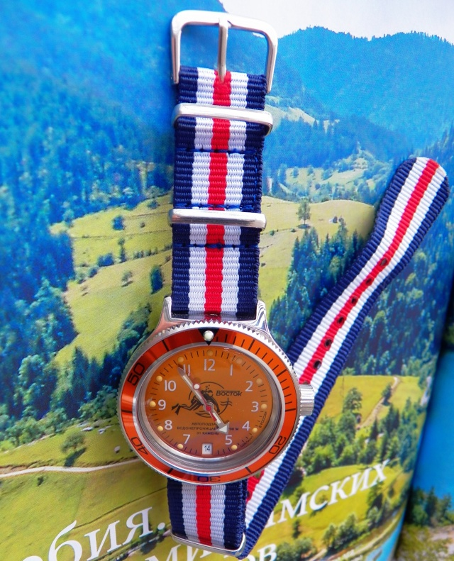 Vos montres russes customisées/modifiées - Page 4 0110