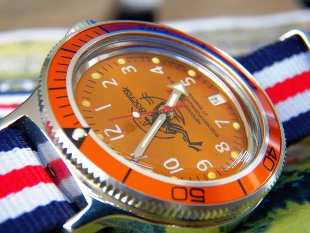 Vos montres russes customisées/modifiées - Page 4 0210