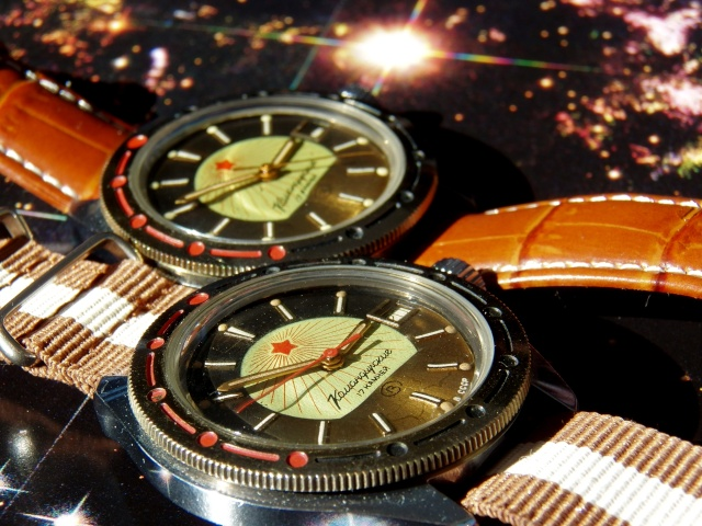 vostok rising sun red star CHIR - Page 11 310