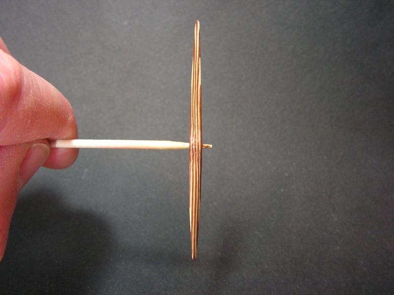 représenter une hélice en bois Tuto-h14