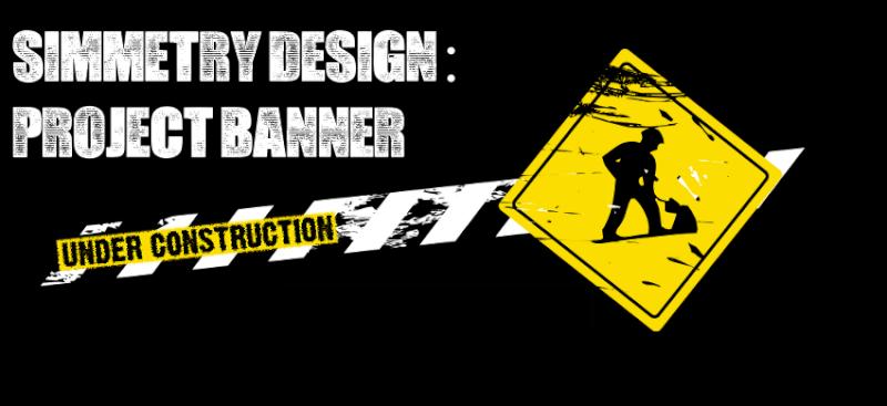 Simmetry Design: Project Banner - Winner Announced! Underc13